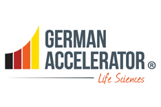 Logo Germany Accelerator Life Sciences