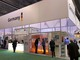 The German Pavilion at Bio International: hosting more than 50 German biotech companies and organizations