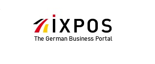 Logo: iXPOS - The German Business Portal