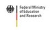 Logo: Federal Ministry of Education and Research
