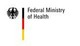 Logo: Federal Ministry of Health